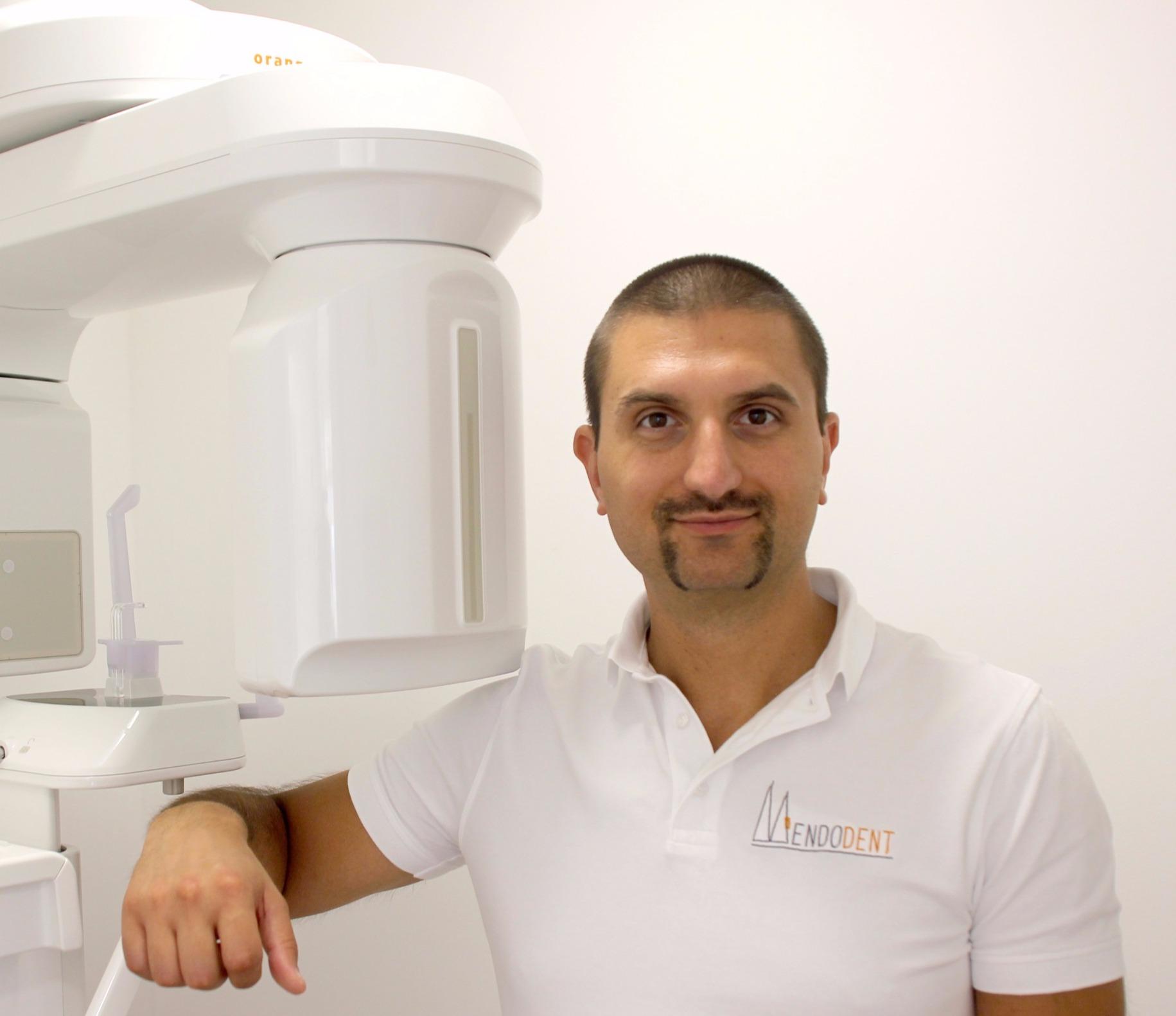 DVT 3d röntgen wurzelbehandlung regensburg